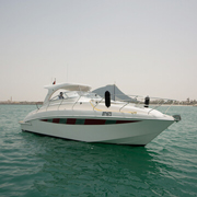 Fishing boat Silver Craft 38ft